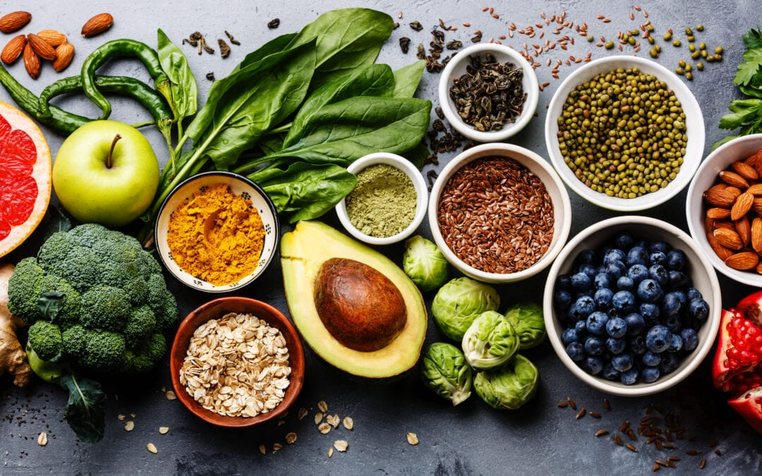 The Best Superfoods for Your Health