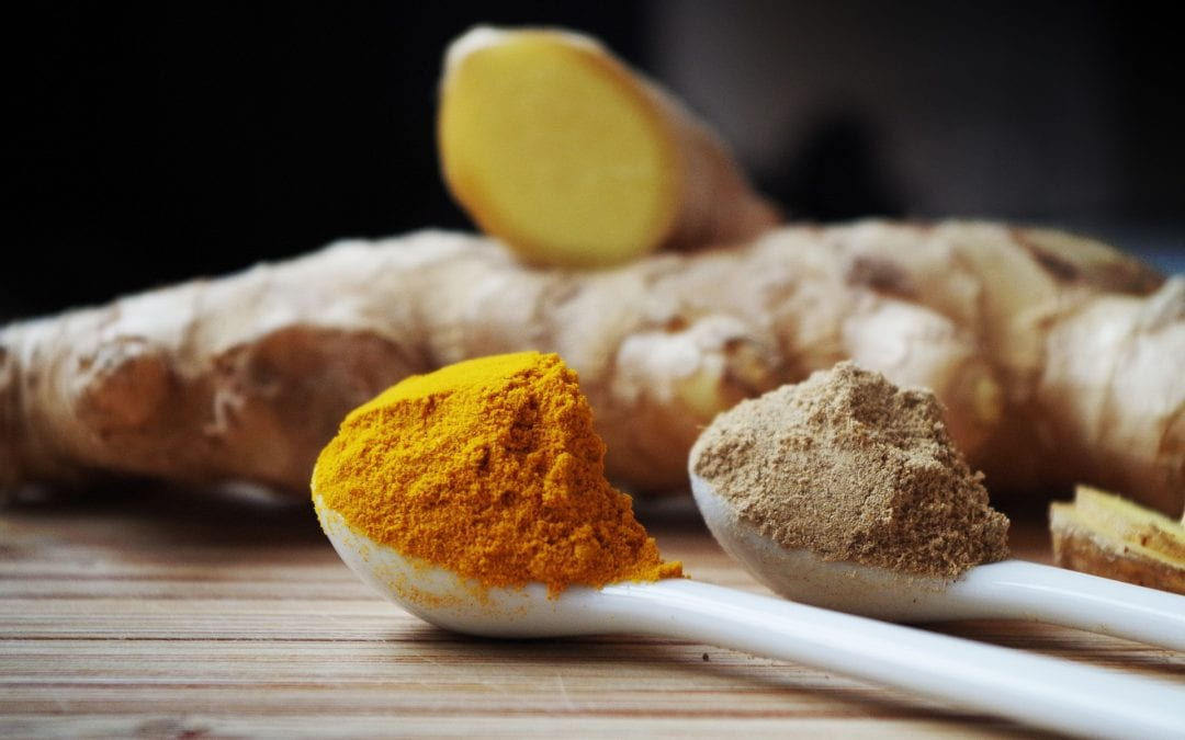 Turmeric – Effective as Medication?